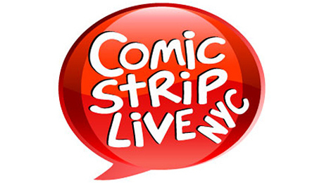 Comic Strip Live's