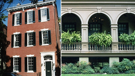 Georgetown Walking Tour: Venture Back in Time to Historic D.C. $10.00 ($20 value)