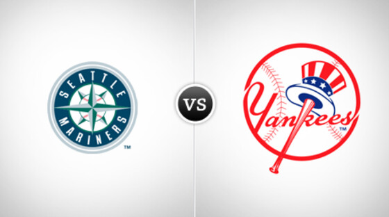 Mlb mariners yankees