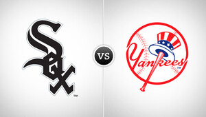 White sox yankees