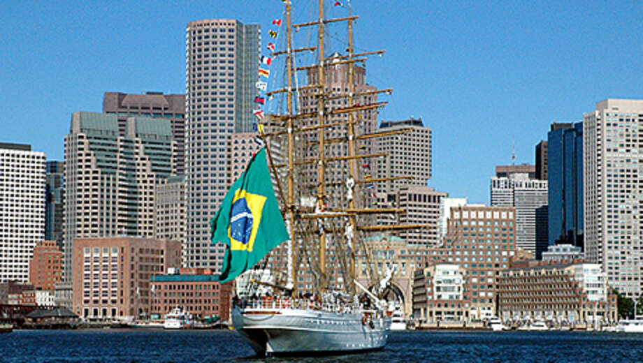 Harbor Tour To View The Tall Ships Boston Tickets Na At - Boston tall ship cruise