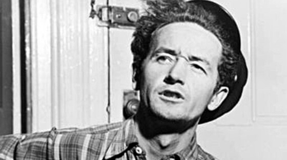 Woody guthrie 061412