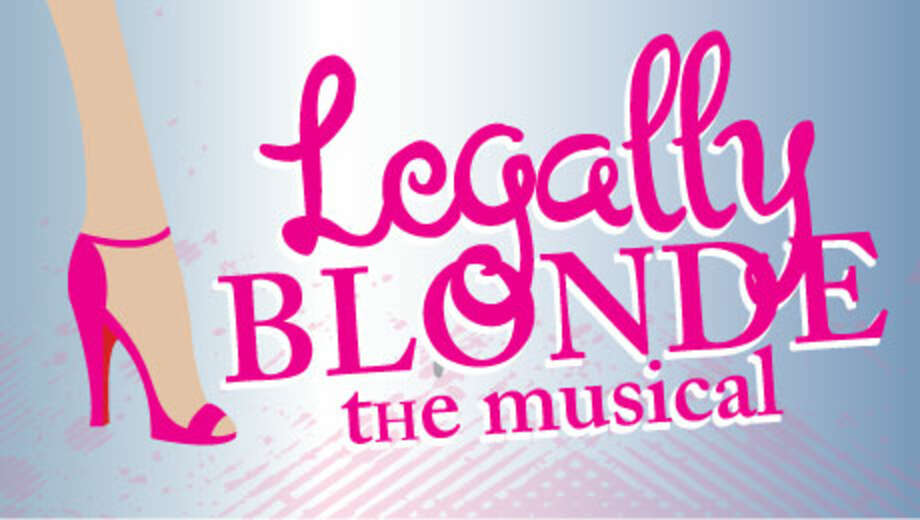 Goldstar legally blonde graphic 460x260