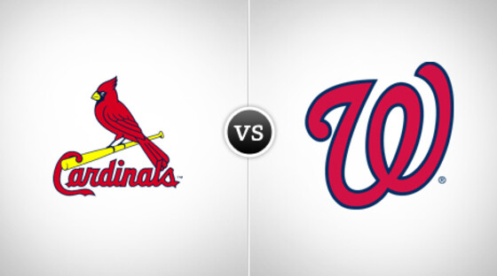Mlb cardinals nationals