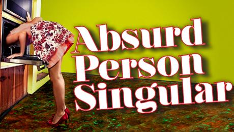 Absurd Person Singular Orange County Tickets - n/a at Segerstrom ...