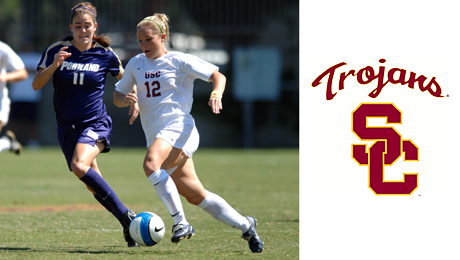 USC Women's Soccer Looking for Breakthrough in 2014 COMP ($7 value)