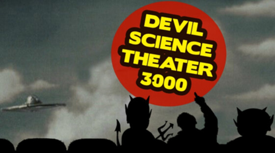 Devil science theater