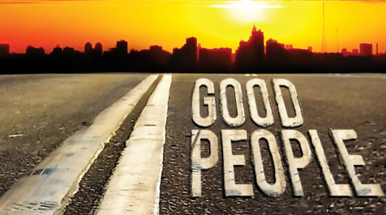 Good people 081612