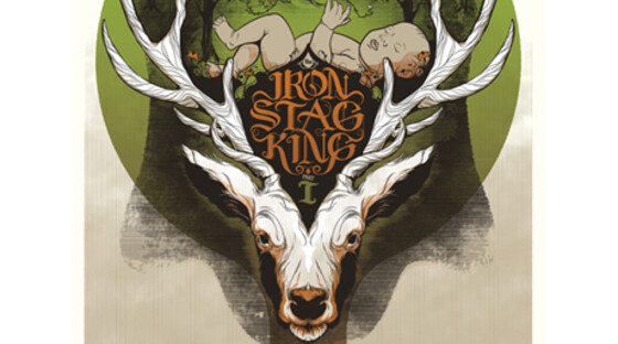 Iron stag king 2