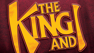 King and i 081412