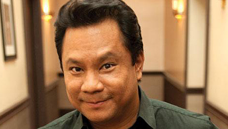 Local Comedian Rex Navarrete at Tommy T's Comedy House $7.50 - $10.00 ($15 value)