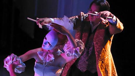 Boston BeauTease Burlesque Troupe Goes Dark in