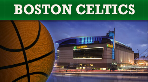 Boston celtics generic