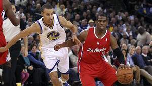 Clippers chris paul 092412