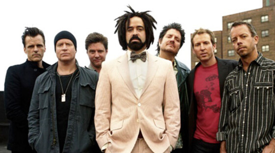 Counting crows 091012