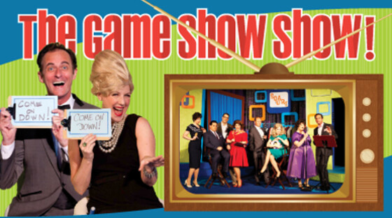 Game show show