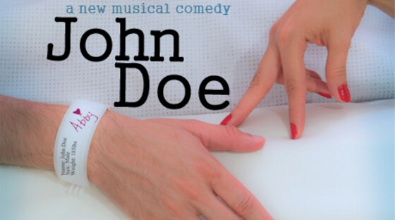 John doe the musical 092112