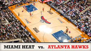 Mlb hawks court heatvshawks