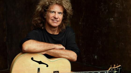 Pat metheny 091912