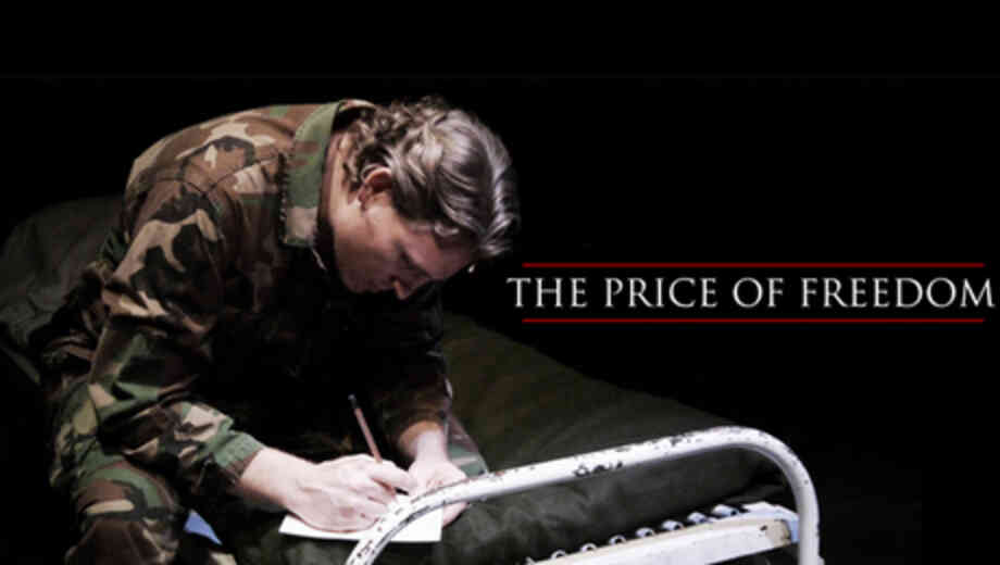 Price-of-freedom