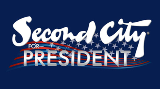Second city for pres