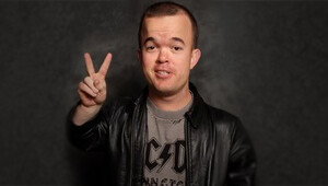 Brad williams new