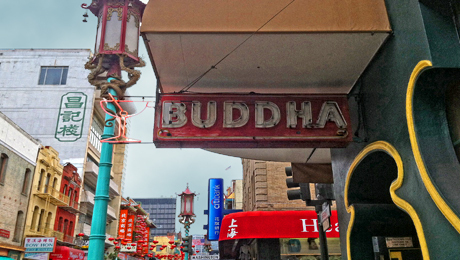 Explore Chinatown's Food and Sights on a Guided Walking Tour $49.50 ($99 value)