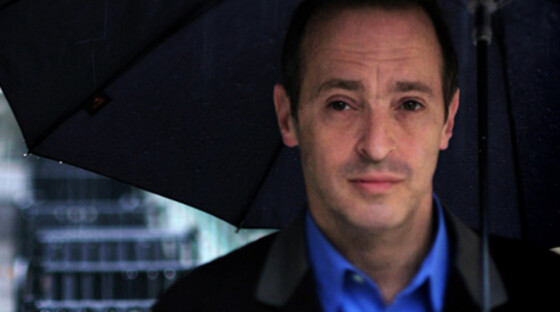 David sedaris umbrella