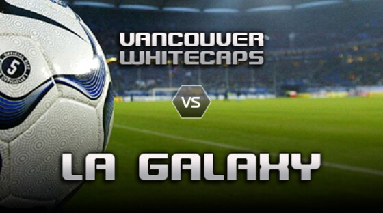 Galaxy whitecaps