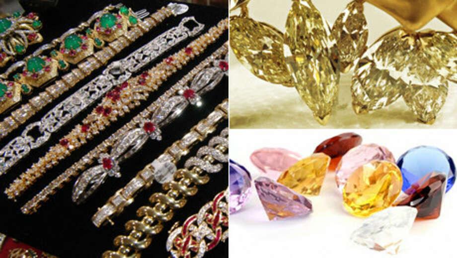 Gem And Jewelry Show San Mateo Free Tickets 1000 Box