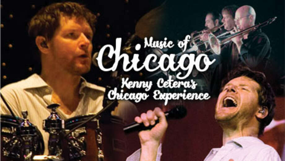 Kenny cetera chicago 092812