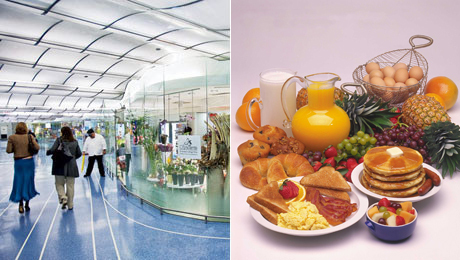 Pedway Brunch and Walking Tour: Visit Chicago's Indoor Landscape $25.00 ($50 value)