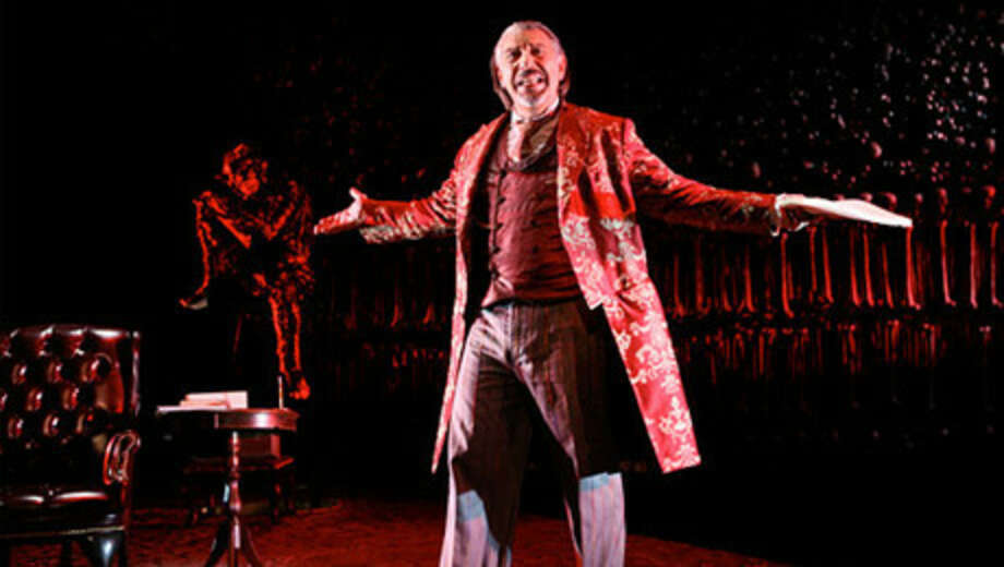 The Screwtape Letters Dallas Fort Worth Tickets n a at