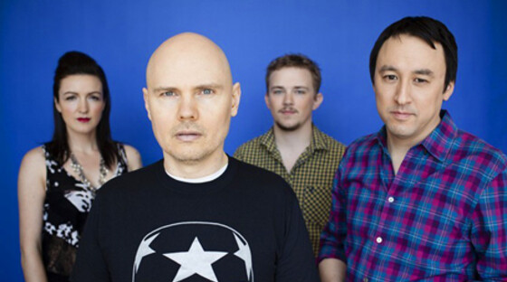 The smashing pumpkins 100412