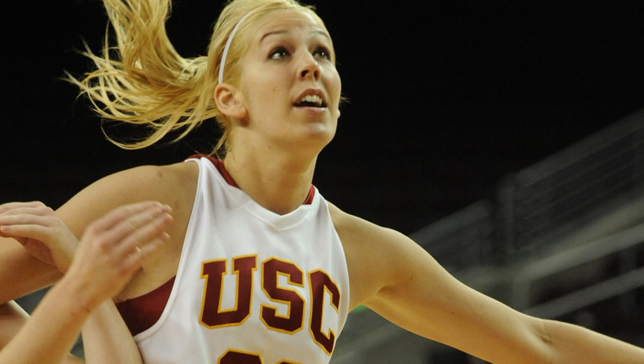 USC Trojans Women's Basketball at the Galen Center COMP ($7 value)