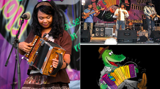 Zydeco fest