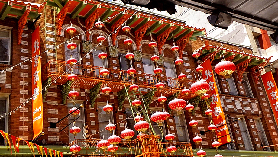 Explore San Francisco's Chinatown: An Insider Walking Tour $20.00 ($40 value)