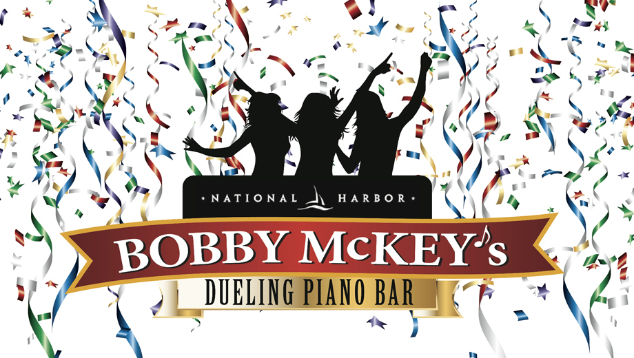 Bobby McKey's Dueling Piano Show: Hear the Hits & Beyond $7.50 ($15 value)