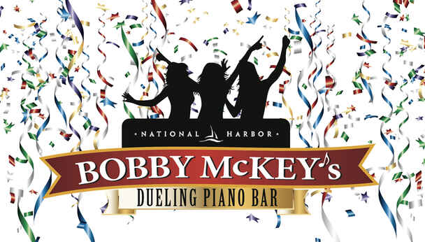 Bobby McKey's Dueling Piano Show: Hear the Hits in Fun, Interactive Show
