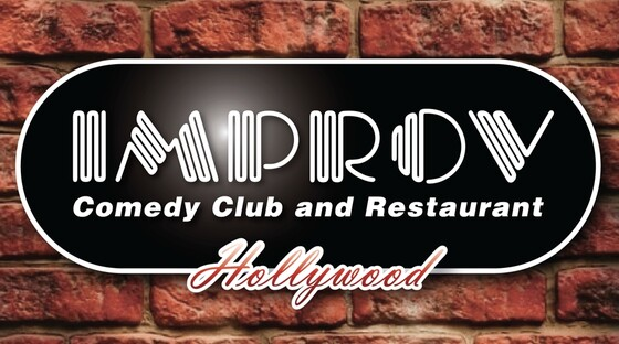 Improv hollywood 011813