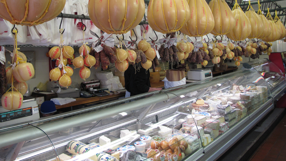 Tour Philly's 9th Street Italian Market $12.50 ($25 value)