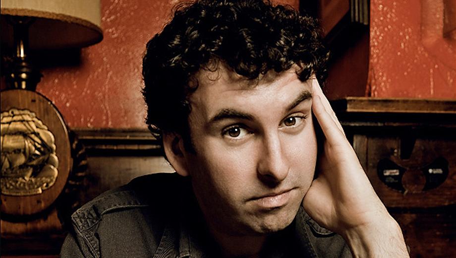 Comedian Matt Braunger (