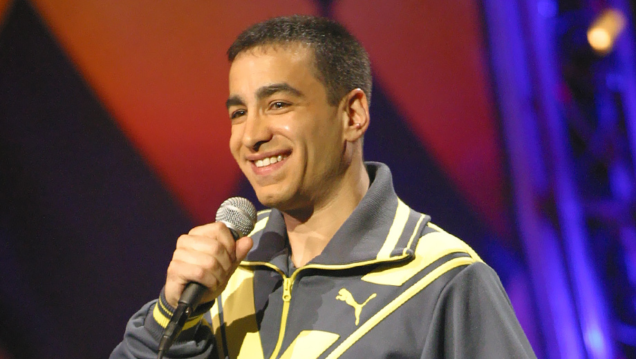 Comedian Mitch Fatel Headlines at Punch Line Comedy Club COMP - $11.75 ($18.5 value)