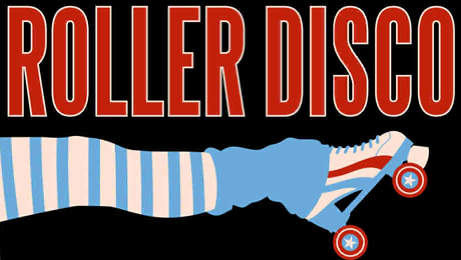 SF IndieFest's Adult Roller Disco Costume Party $5.00 ($10 value)
