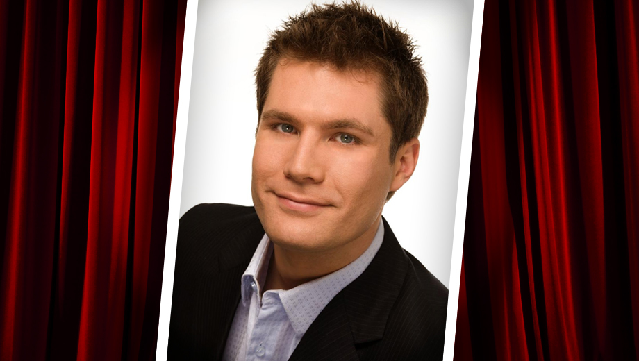 Ryan Stout (Comedy Central, MTV): Edgy, Hilarious Comedy COMP - $8.25 ($16.5 value)