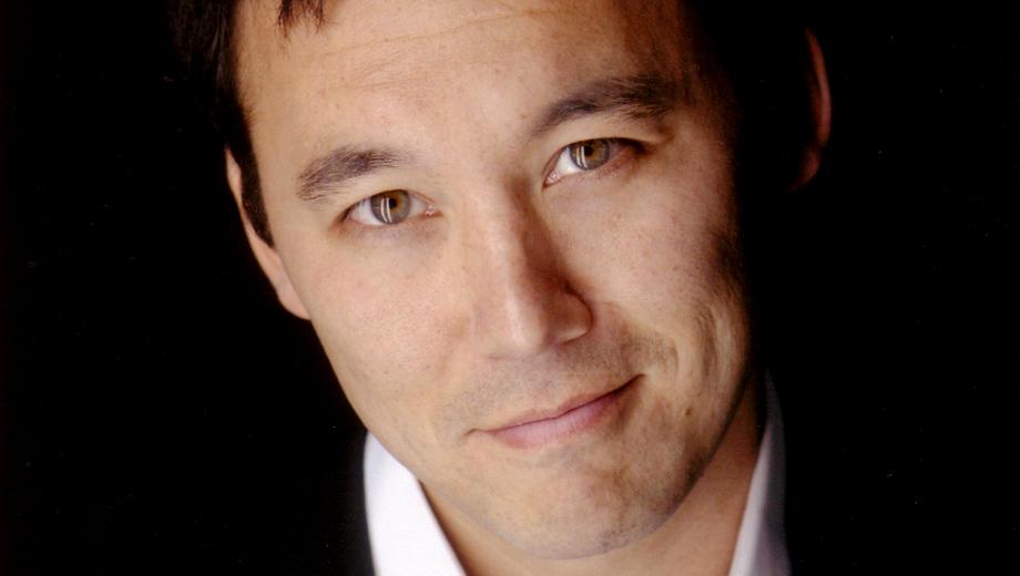 Actor/Comedian Steve Byrne (