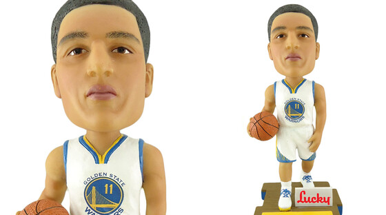 Thompson bobblehead 011613