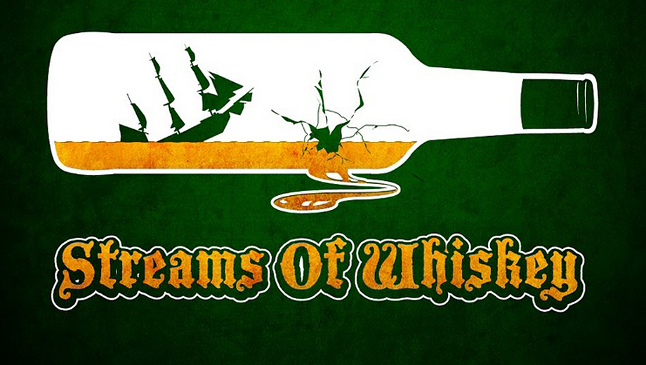 A St. Patrick's Day Tribute to The Pogues Starring Streams of Whiskey $7.50 ($15 value)