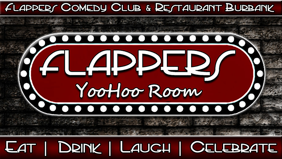 Flappers Comedy Club's Yoo Hoo Room COMP - $7.50 ($10 value)