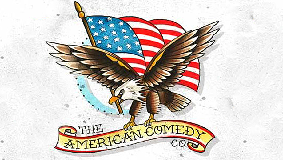 The American Comedy Co. -- The Finest in Stand-Up Shows COMP ($12 value)